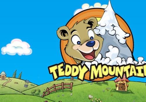 Продолжи сказку о Teddy Mountain и выиграй плюшевого друга!