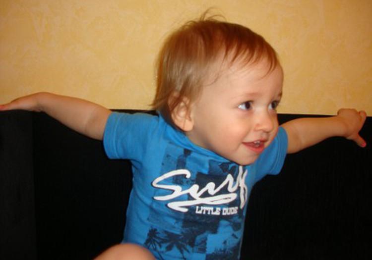 Сохранили ли вы первые остриженные волосики своего малыша?