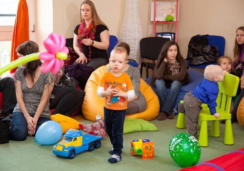 Игрушки для малышей с 24 до 30 месяцев