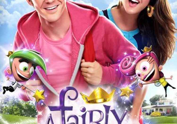 """Новогодний кинозал.""""Волшебные родители""""(2011)"""