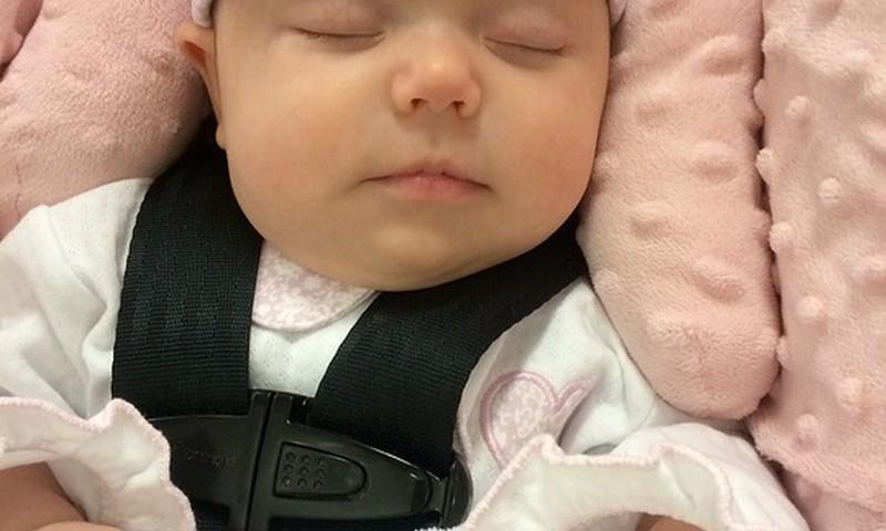 Специалист по сну: малыш и сон в автокресле