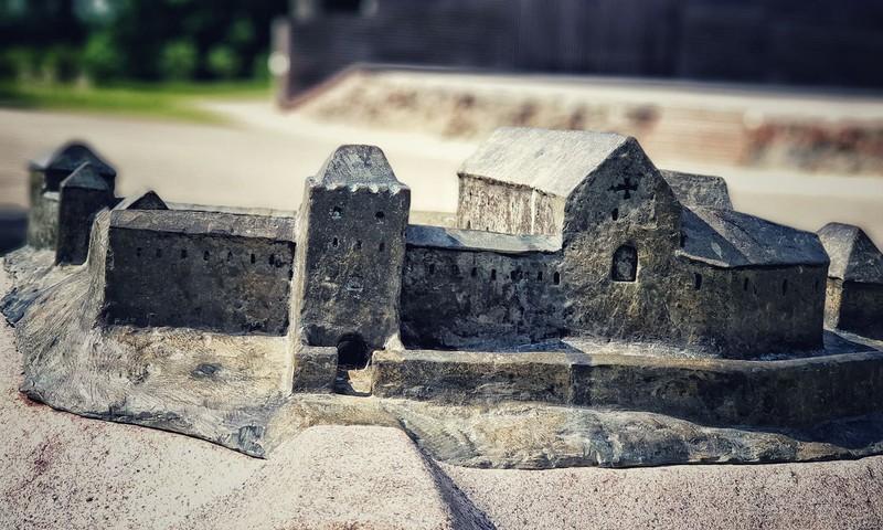 Летний гид 2020: Сигулдский замок Ливонского ордена