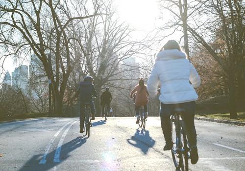Подготовьте ребёнка к велосезону заранее: как получить права на велосипед?