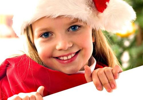 Мамин Клуб поздравляет всех с Рождеством!