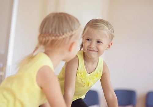 Стресс дошкольника. Как его опознать и справиться c ним?