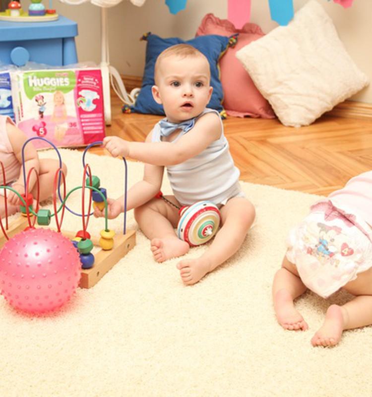 ДИСКУССИЯ: Как ребенку объяснить, чем мальчики отличаются от девочек?