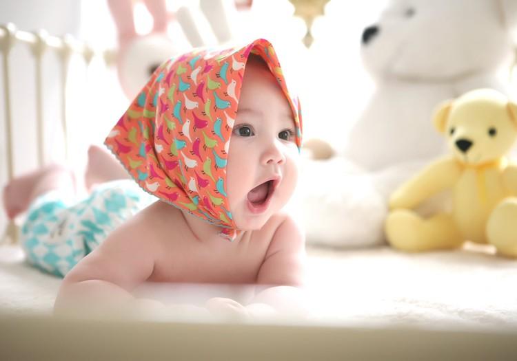 Специалист по сну: сон малыша в 6 месяцев