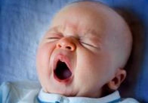 Почему просыпается каждые 40 минут?