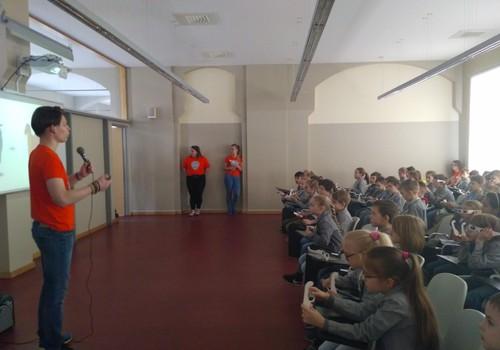 Как мы познакомились с Gudra Rīga