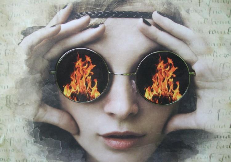 РЕЦЕНЗИЯ: «Дочь ведьмы» Пола Брекстон