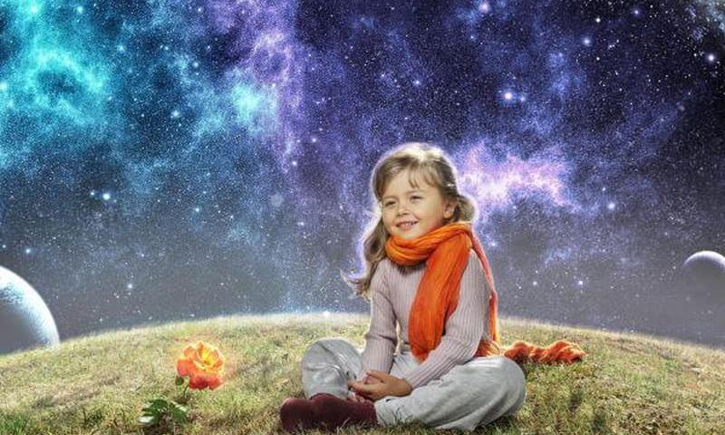 Гороскоп ребенка - его характер, сильные стороны, способности