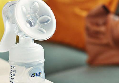 Примите участие в тестировании мануального молокоотсоса Philips Avent!