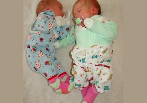 Маме двойняшек нужен совет опытных мам