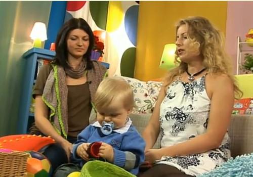ВИДЕО: Интервью с физиотерапевтом Кристиной Сталидзане