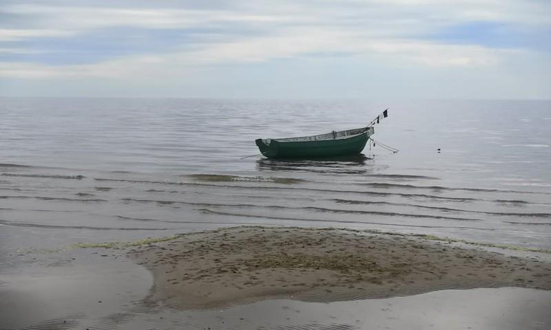 Походные заметки подходят к концу: по побережью Балтийского моря