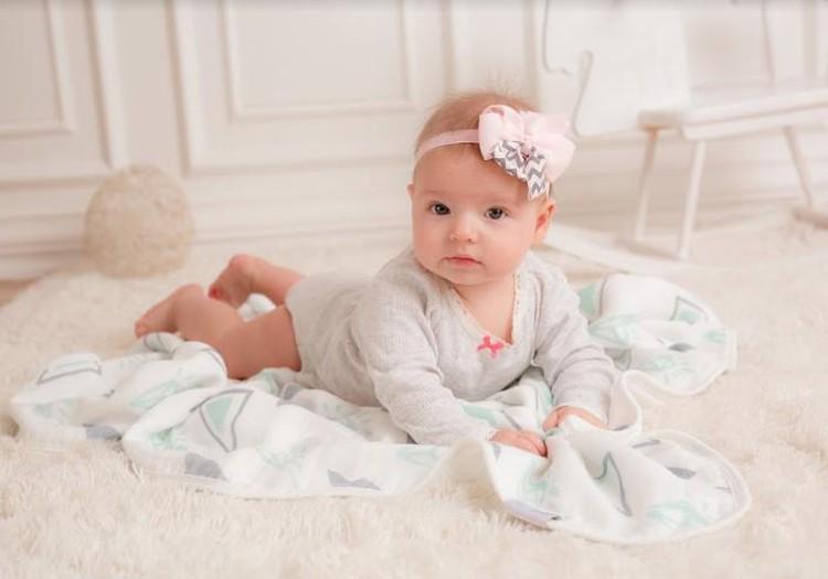Как развивается малыш 6 - 12 месяцев? 5 июня - лекция физиотерапевта Кристины Асоновой