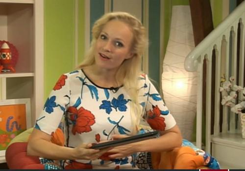 ВИДЕОзапись ONLINE-TV Māmiņu klubs: 9 сентября