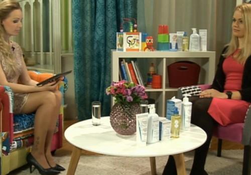 ONLINE-TV: В эфире беседа со специалистом об атопическом дерматите!