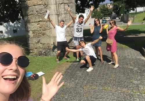 Лидер Young Folks: о современном образовании подростков, возможностях путешествовать и получать деньги на свои идеи