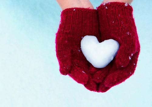Прими участие в викторине в честь Дня всех влюблённых и выиграй подарок для себя!