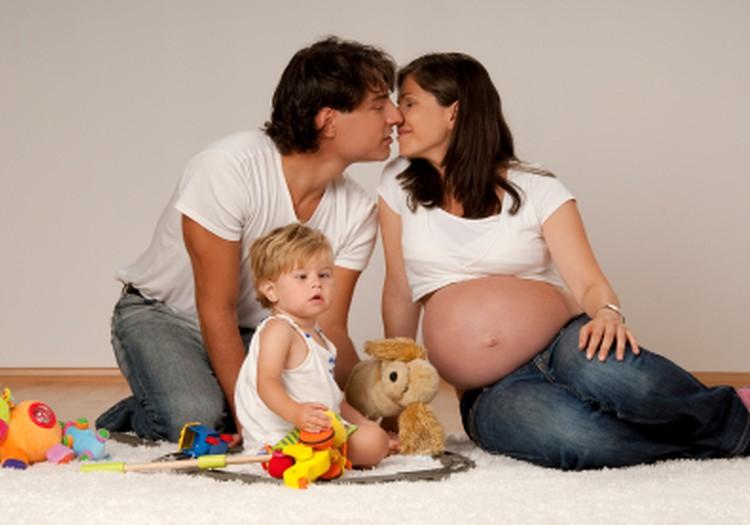 Я беременна! Как сказать об этом партнеру?