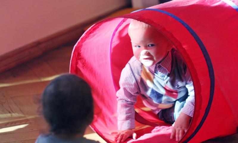 Развивающие занятия с дошкольником дома