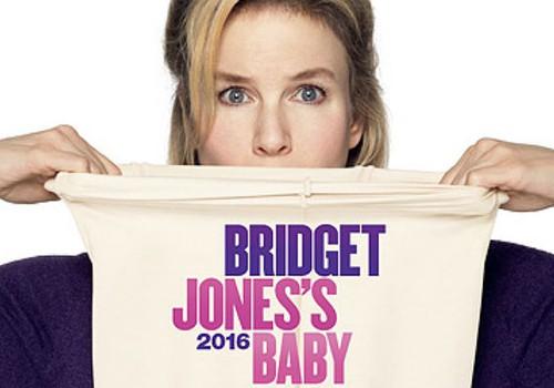 Бриджит Джонс беременна?