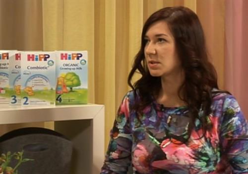ONLINE-TV: Нажми и узнай, как кормить малыша летом!