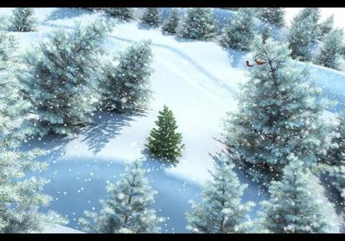 МУЗ-АДВЕНТ: Вы уже принесли из леса елочку?