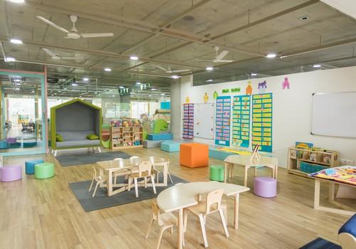 Отменены Дни открытых дверей в детских садах