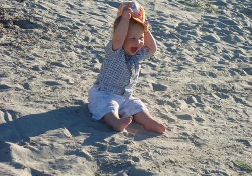 ВИДЕО: За два дня - два пляжа!