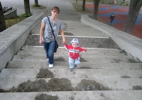 Беговел Medozhik Snow – моя мечта для сына!