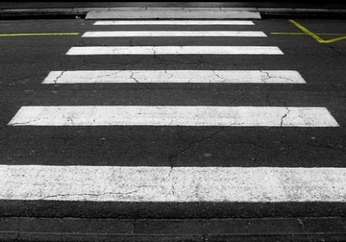 А Твой первоклассник уже освоил правила дорожного движения?
