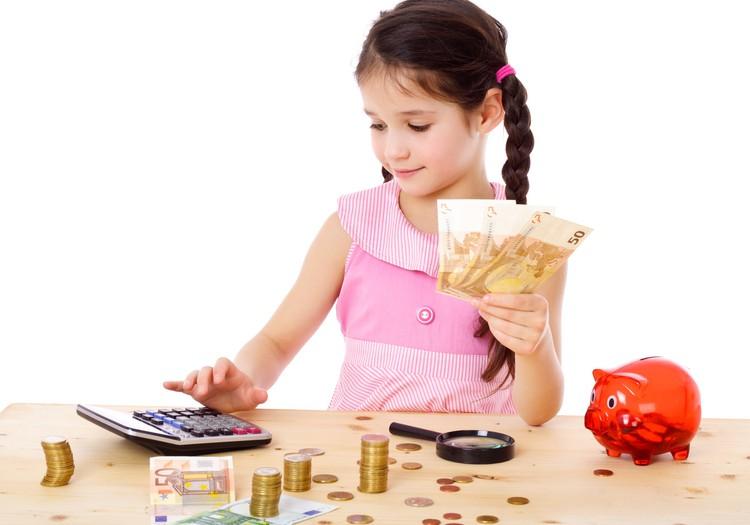 Из жизни. Как ребенку заработать первые деньги?