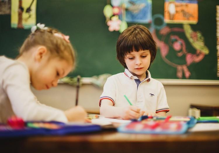 Школы Латвии: Рижская Украинская средняя школа