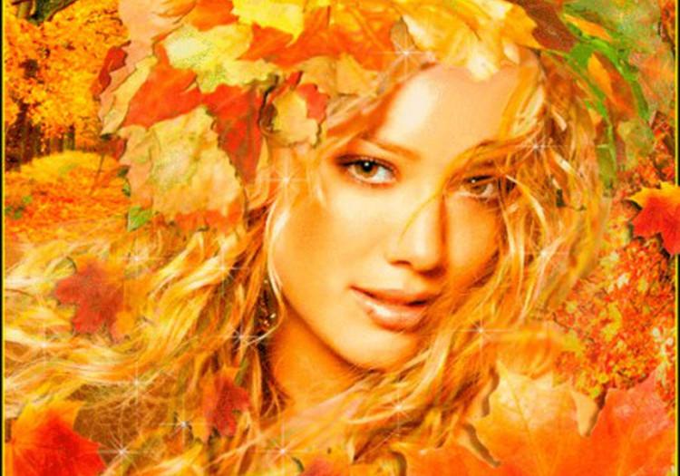 №13 Хотите услышать хор листьев? Станьте их дирижером!