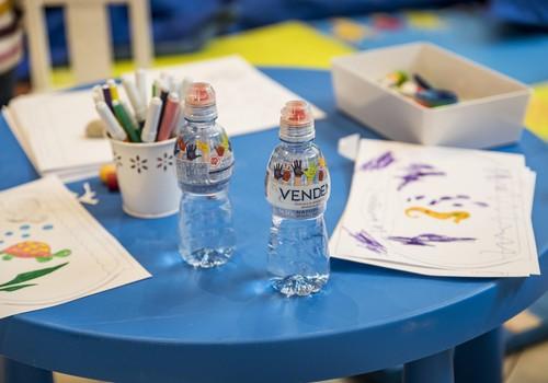 Что такое «детская вода» и какую воду лучше выбирать для малыша?