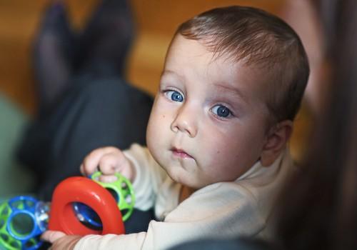 ОПРОС: Пьёт ли Твой ребёнок дополнительные витамины?