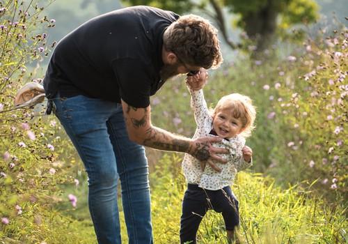 День отца - что это за праздник и когда его отмечать