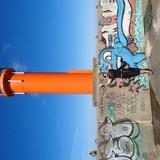 покоряли Мангальсальский маяк