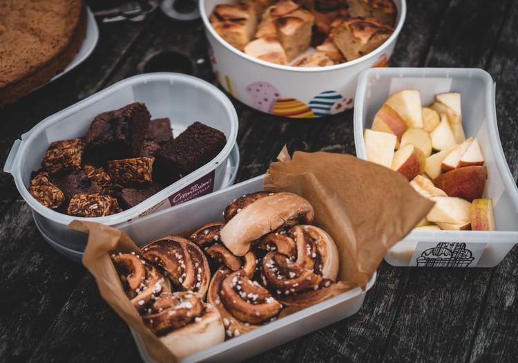 95% латвийцев лакомятся сладостями между основными приёмами пищи. Вы тоже?