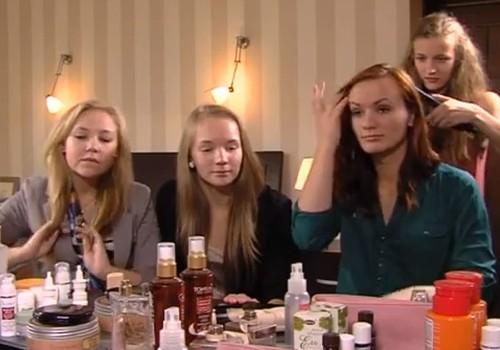 ПРЕМЬЕРА фильма: Всё, что нужно знать девочкам подросткам!