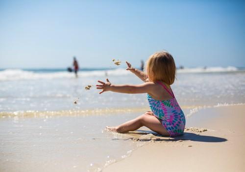ФОТОКОНКУРС: водные радости нашего малыша