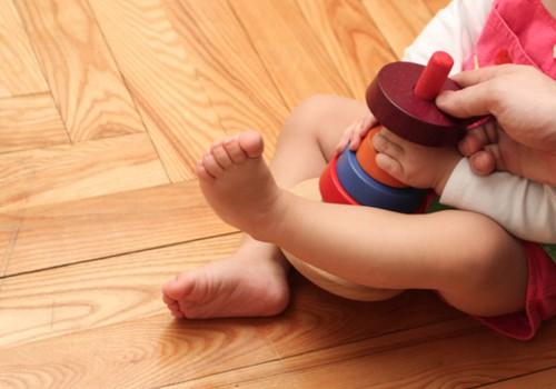 10 советов специалиста о здоровье стоп детей