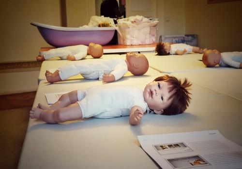 Клаудия Хэла: главное в уходе за ребенком – уважение