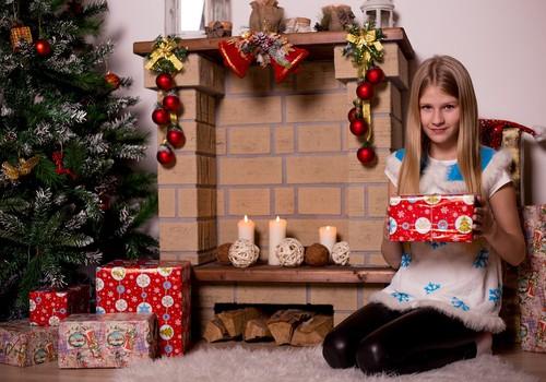"""Обсудим """"подарочную лихорадку""""? Где, что, почём, и на возраст...?"""