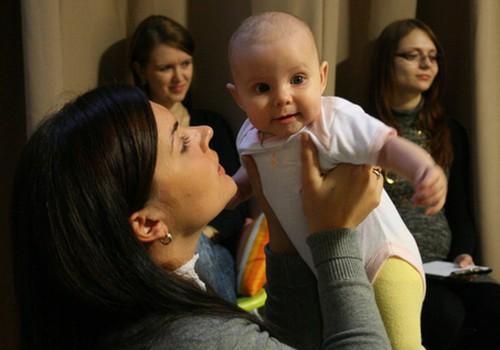 Задай свои вопросы о развитии ребенка!