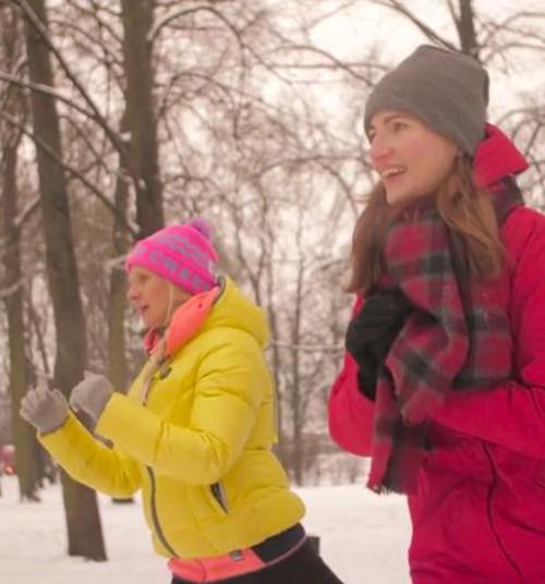 МАМИНКЛУБТВ 31 января: чем заменить сахар, заботимся о коже зимой, спорт на улице