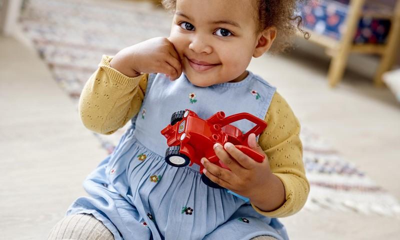 Как стимулировать творческое мышление ребёнка?