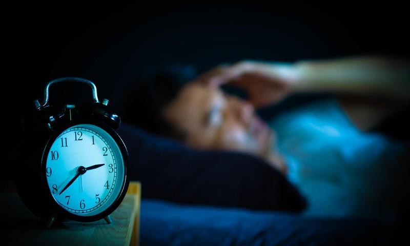 Регулярно встаёте ночью? Стоит проверить здоровье!